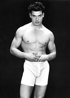 Were Antonio sabato jr underwear