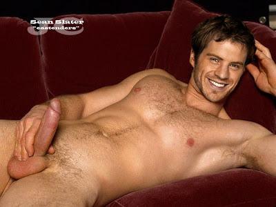 Robert Kazinsky Naked Nude