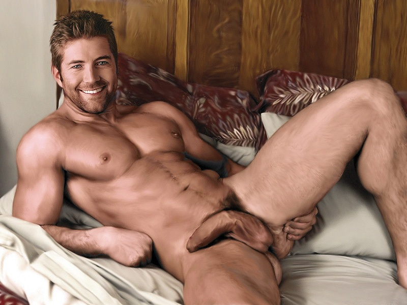 country singer nude male
