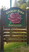 Stanley Park Pavilion Indicator