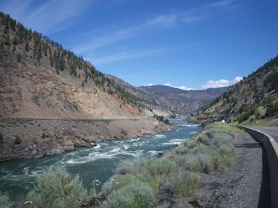 Thomson River