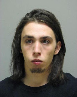State police arrested Kenneth Jurls while he attended a sex offender meeting ...