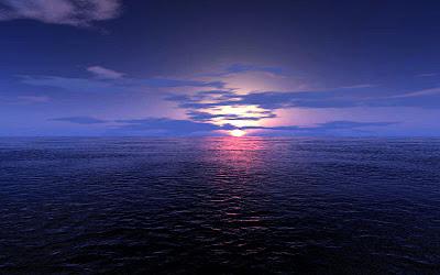 mar profundo