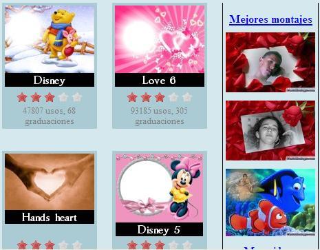 Programas para editar fotos para metroflog imagui - Aplicaciones para decorar fotos gratis ...