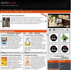 libros gratis, descargar ebooks