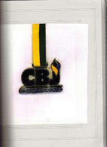 Medalha de Menara