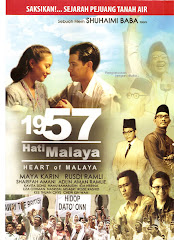 1957 HATI MALAYA