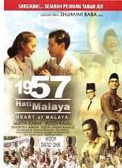 1957 HATI MALAYA