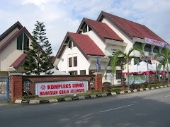 KOMPLEKS UMNO BAHAGIAN KUALA SELANGOR