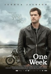 One Week (2008) online y gratis