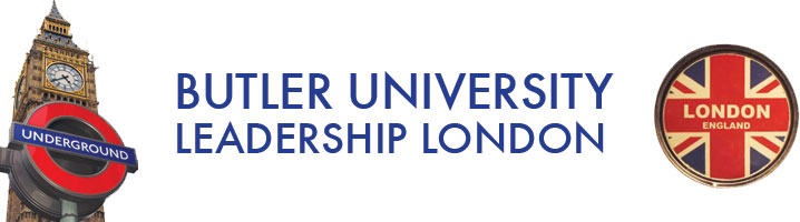 Butler University College of Business: Leadership London