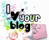 Blog Award :D