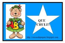 """PREMIO CHULI OTORGADO A """"UNA HISTORIA DE NIÑ@S"""" Y AL """"INFANTIL EN EL SEDOFEITO"""""""