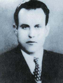 Ο ασύγκριτος Τατάκης Μήτσος, που βασανίστηκε φρικτά στη Μακρόνησο, 33 μέρες και νύχτες. Δολοφονήθηκε στις 10 Ιανουαρίου 1950, χωρίς να λυγίσει, εμπνέοντας τους συναγωνιστές του που ονομάστηκαν ΤΑΤΑΚΗΔΕΣ.