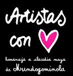 Artistas con corazon