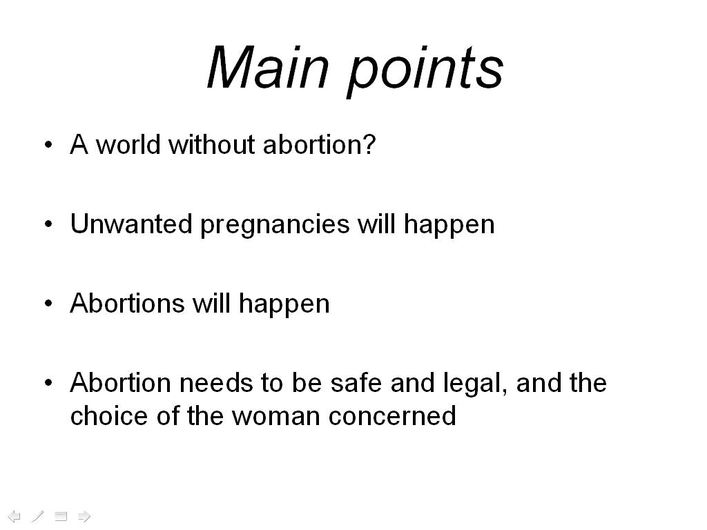 legalization of abortion in the philippines essay Thus, abortion should not be legalized in the philippines show more abortion should not be legal essay 1491 words | 6 pages noticed that everyone who is for.