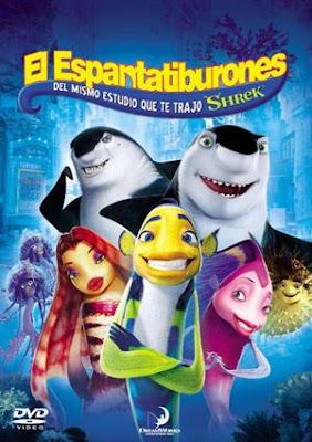 VER El Espantatiburones (2004) ONLINE LATINO