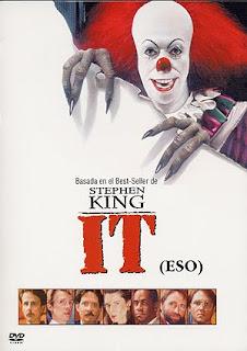 It (1990) Español Online
