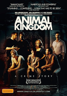 ver Animal Kingdom (2010) online subtitulada