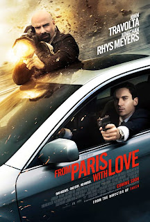 VER From Paris With Love (2010) ONLINE SUBTITULADA