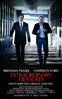 VER Extraordinary Measures (2010) ONLINE SUBTITULADA