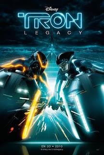 VER Tron Legacy (2010) ONLINE SUBTITULADA