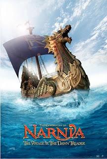 La Cronicas de Narnia: La travesia del Viajero del Alba (2010) Latino Online