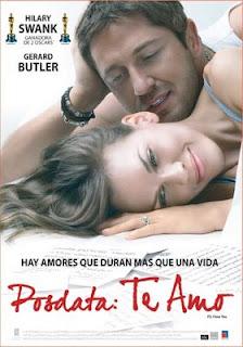 Posdata Te Amo (2007) online