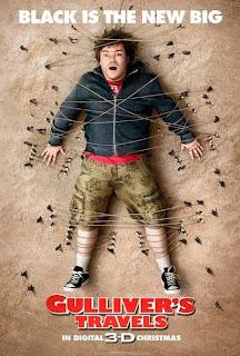 VER Los viajes de Gulliver (2010) ONLINE SUBTITULADA