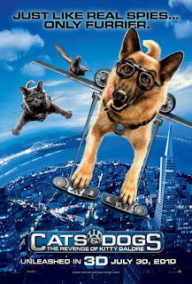 VER Cats & Dogs: The Revenge of Kitty Galore (2010) ONLIN SUBTITULADA
