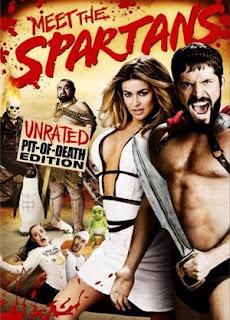VER Meet the Spartans (2008) ONLINE SUBTITULADA