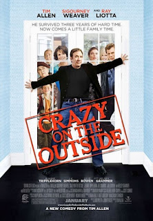 VER Crazy on the Outside (2010) ONLINE SUBTITULADA