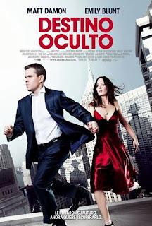 DESTINO OCULTO (2011) SUBTITULADA