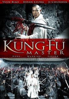 VER Kunfu Master (2010) ONLINE LATINO