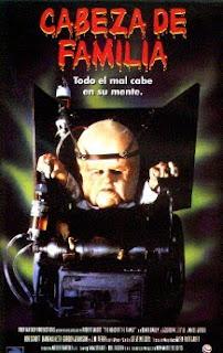 VER Cabeza De Familia (1996) ONLINE ESPAÑOL
