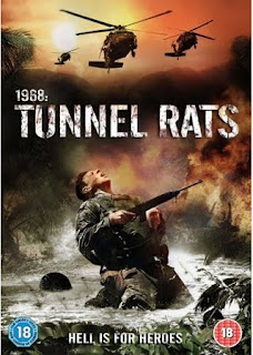 VER Tunnel Rats (2008) ONLINE SUBTITULADA
