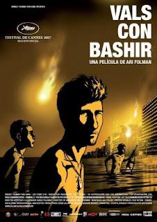 VER Vals con Bashir (2008) ONLINE SUBTITULADA