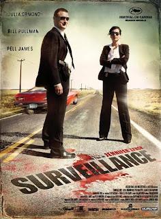 VER Vigilancia (Surveillance) (2008) ONLINE SUBTITULADA