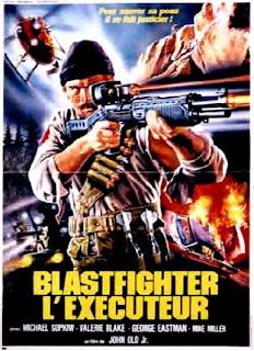 VER Blastfighter (1984) ONLINE ESPAÑOL