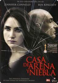 VER Casa de arena y niebla (2003) ONLINE ESPAÑOL