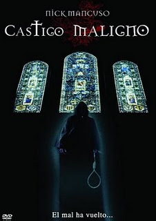 VER Castigo maligno (Time of Fear) (2002) ONLINE ESPAÑOL