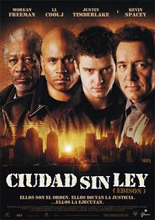 VER Ciudad sin ley (Edison) (2005) ONLINE ESPAÑOL