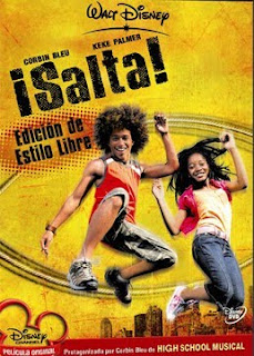 VER ¡Salta! (2007) ONLINE ESPAÑOL