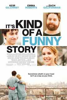 VER It's Kind of a Funny Story (2010) ONLINE LATINO