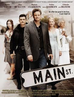 VER Main Street (2010) ONLINE SUBTITULADA