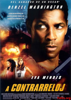 VER A contrarreloj (Out of Time) (2003) ONLINE LATINO