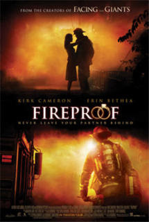 VER A Prueba de Fuego (2008) ONLINE LATINO