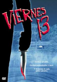 VER Viernes 13 1 (1980) ONLINE LATINO