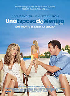 Una Esposa de Mentira (2011) Español Latino Online