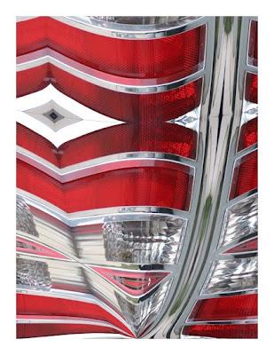 art166 digital contemporary abstract ford f-150 ninja